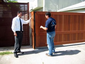 Gate Repair Richardson