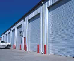 Commercial Garage Door Repair Richardson