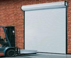 Commercial Garage Door Installation Richardson