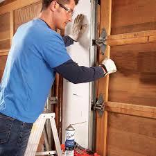 Garage Door Replacement Richardson